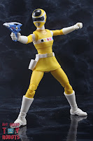 Power Rangers Lightning Collection In Space Yellow Ranger 26