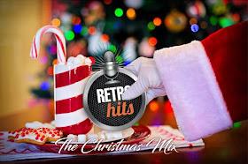 Retro Hits The Christmas Mix - DJ Lito Martz