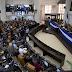 Opositores rechazan polémica ley de agentes extranjeros