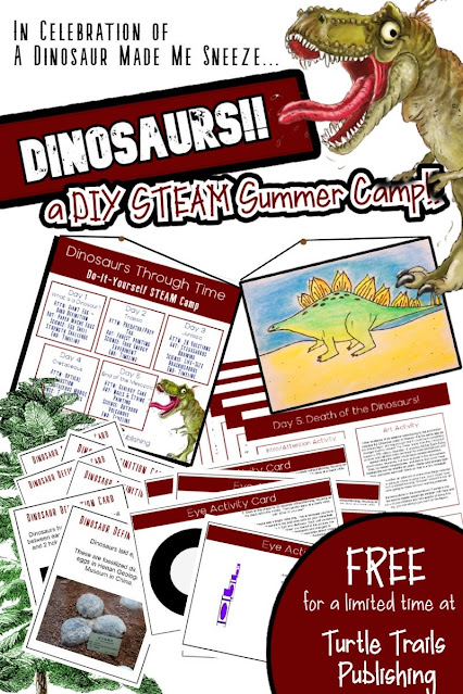 Dinosaur Summer Camp