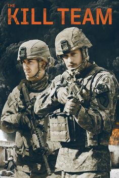 The Kill Team Torrent - BluRay 720p/1080p Dual Áudio