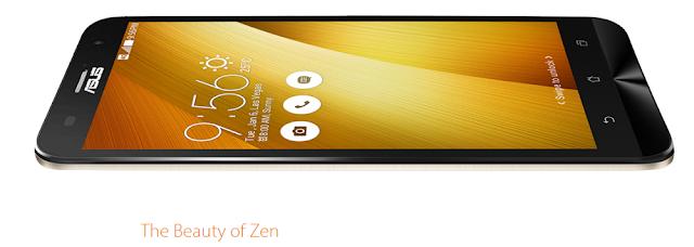 ASUS ZenFone 2 Laser (ZE550KL) - Blog Mas Hendra
