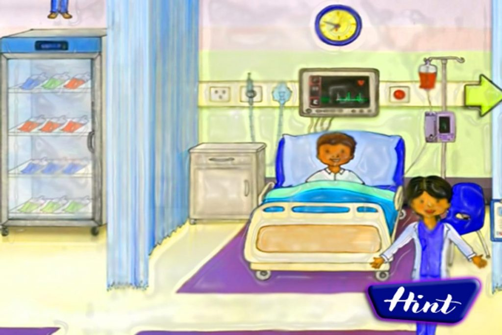 my play home hospital تحميل مجاني