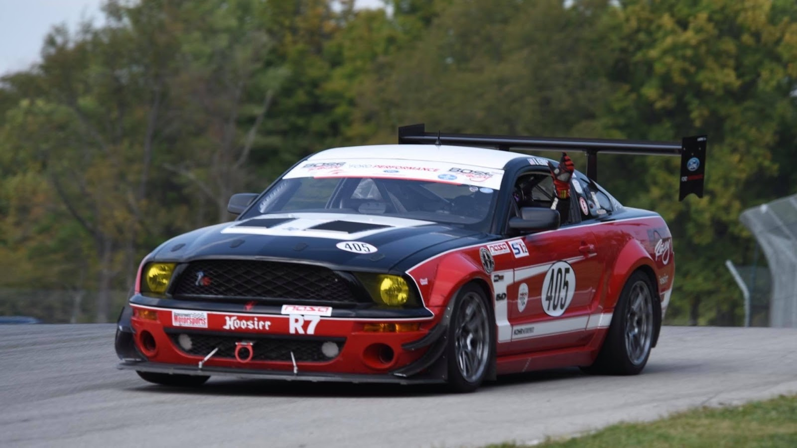 BOSS Brothers Racing to Compete in 2020 Groesbeck Grand Prix Exhibition Class