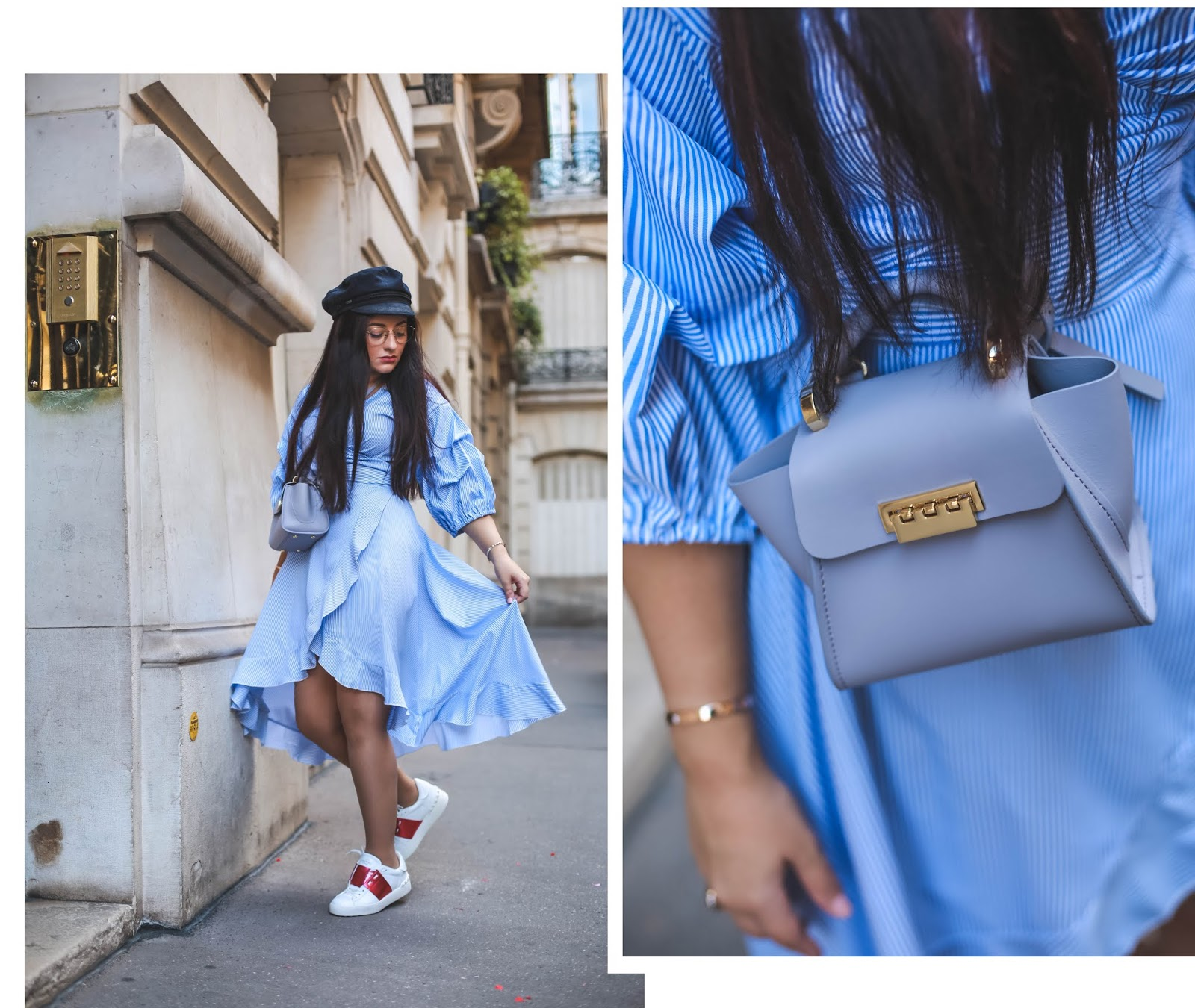 Sac Eartha Iconic Zac Posen blog mode paris