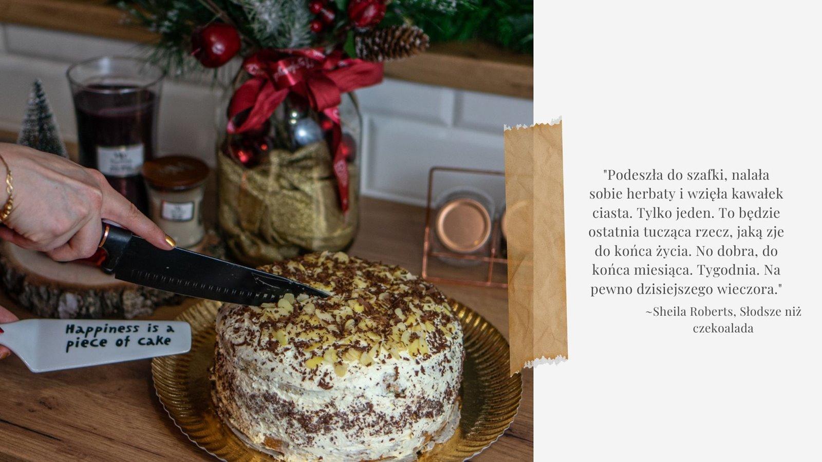 3 tort na urodziny pomysly inspiracje z makiem zdrowy tort z nieslodkim kremem na boze narodzenie swięta walentynki tort piegusek z makiem