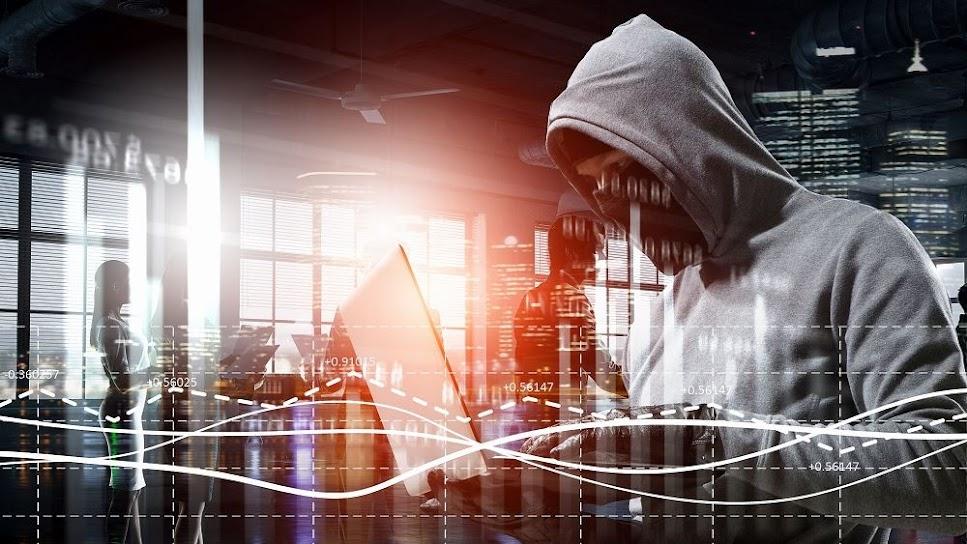Σοβαρή επίθεση χάκερ εναντίον θεσμών της ΕΕ