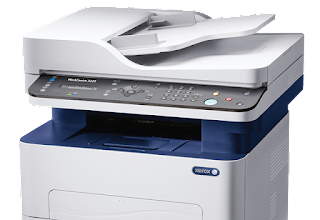 Download Printer Driver Xerox WorkCentre 3225