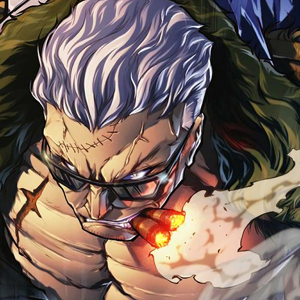 Smoker One Piece Wallpaper Engine Download Wallpaper
