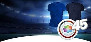 Luckia promo Chelsea vs City 3-1-2021