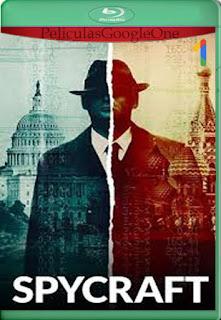 El Arte del Espionaje Temporada 1 (2021) [720p BRrip] [Latino-Inglés] [LaPipiotaHD]