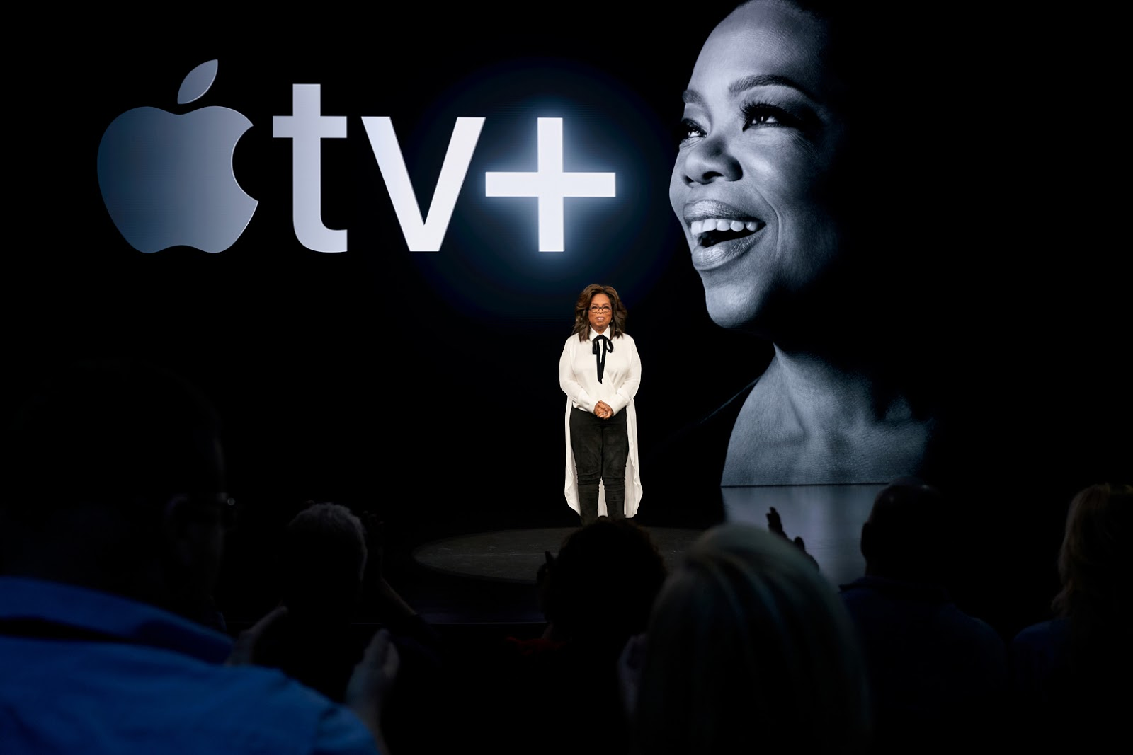 Apple TV+ 月費