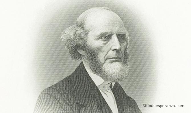 Biografía de Charles Finney