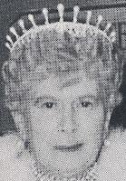diamond lozenge tiara queen mary united kingdom princess margaret