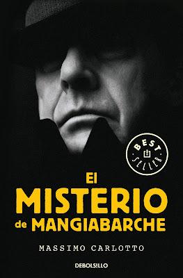 El misterio de Mangiabarche - Massimo Carlotto (2006)