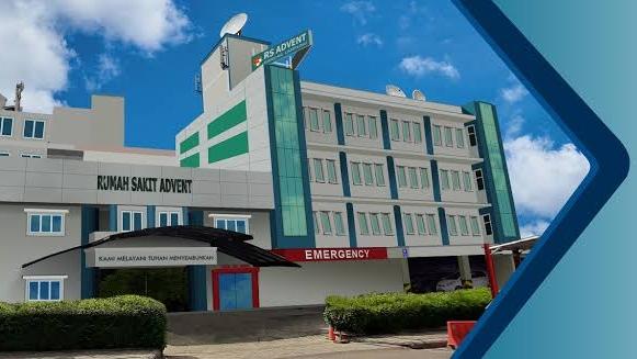 Cara Daftar Online di Rumah Sakit Advent Bandar Lampung