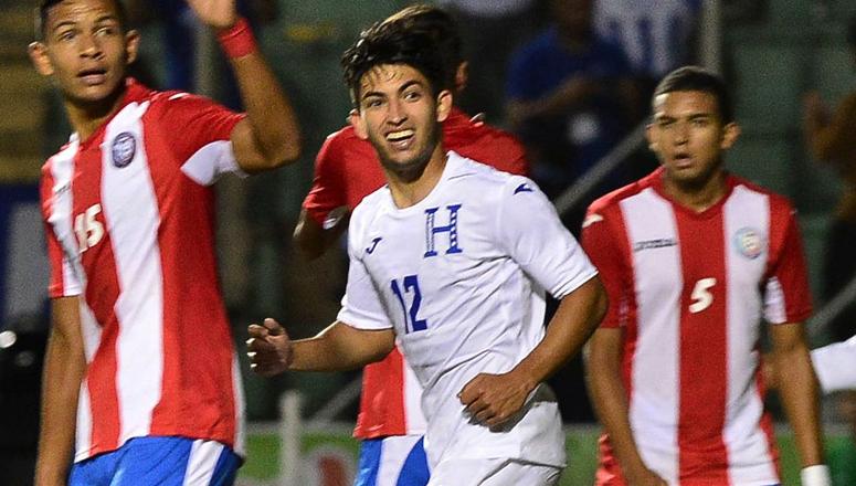 Image result for jonathan rubio Honduras