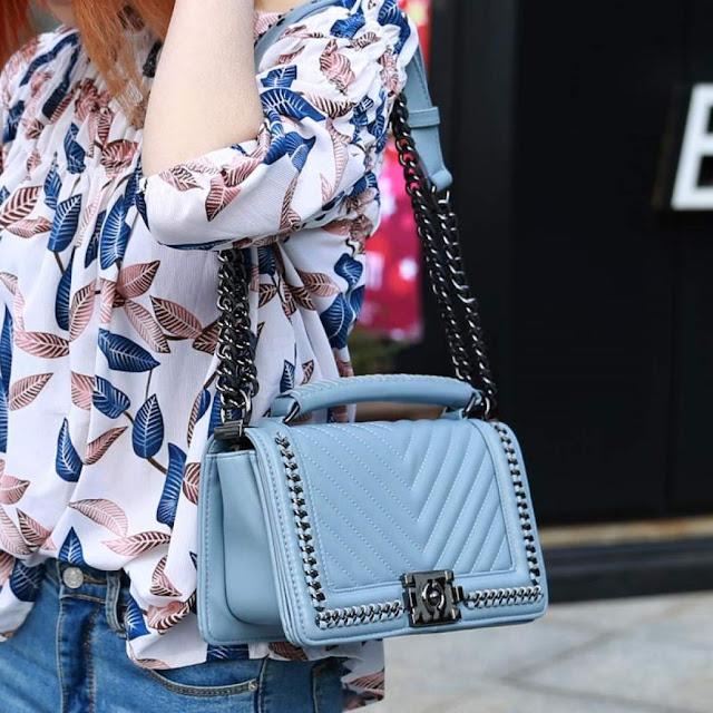 Tips Aman Membeli Tas Branded Wanita Secara Online