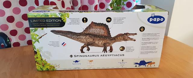 Ours des cavernes figure PAPO Dinosaures-modèle 55066
