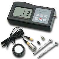 Jual Vibration Meter Landtek VM-6360 - Call 08128222998