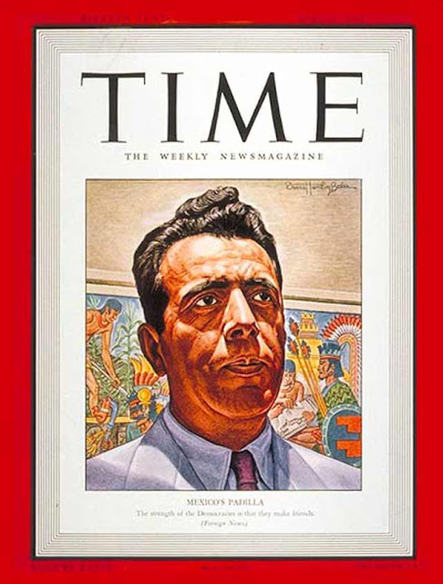 Time magazine, 6 April 1942 worldwartwo.filminspector.com