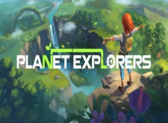 Planet Explorers [Full] [Ingles] [MEGA]