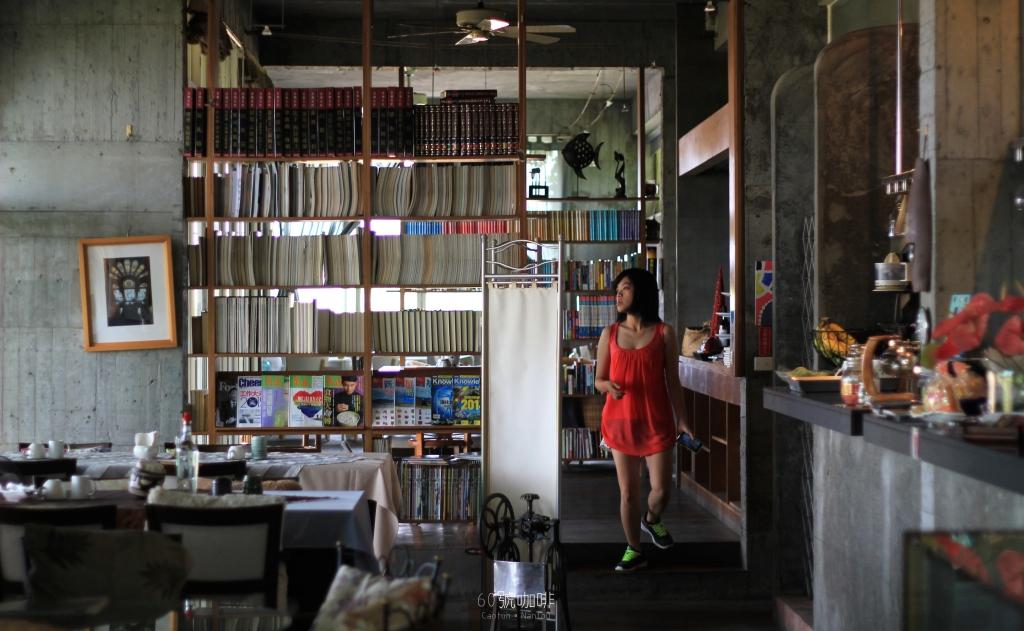南投草屯咖啡館,60號咖啡館-7