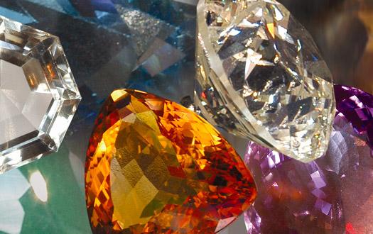 PURA JOIA!: Poderes Mágicos Das Pedras Preciosas