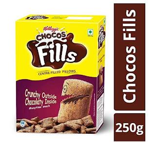 Kellogg's Chocos Fills