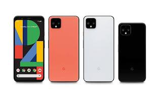 Google Pixel 4   TechneSiyam