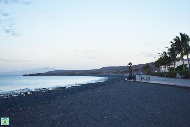 Playa de Tarajalejo, Fuerteventura