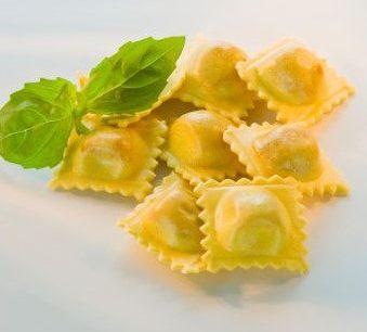 ITALIA Comida Italiana