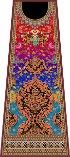 Traditional Kurtis Design