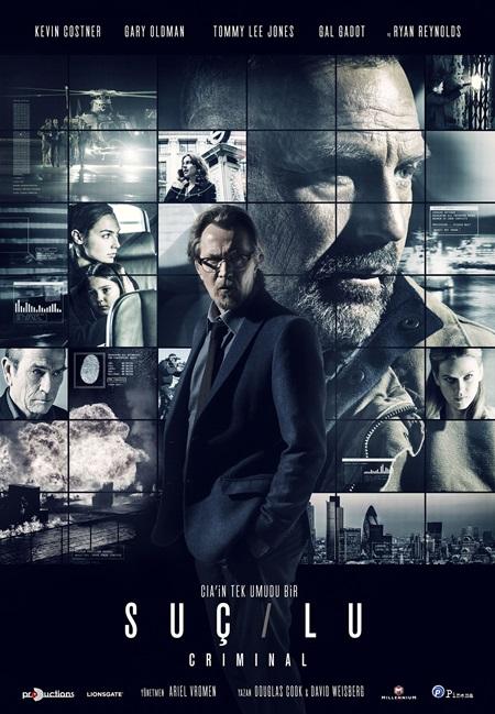 Suç/lu (2016) 1080p Film indir