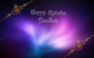 Raksha Bandhan Colourful Photos In HD 2019