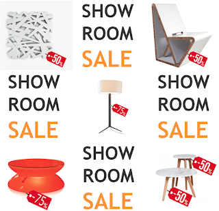 showroom sale
