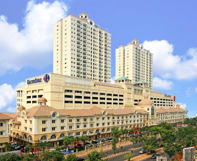 Grand ITC Permata Hijau Lantai 2, Pusat Batik Asli Pekalongan