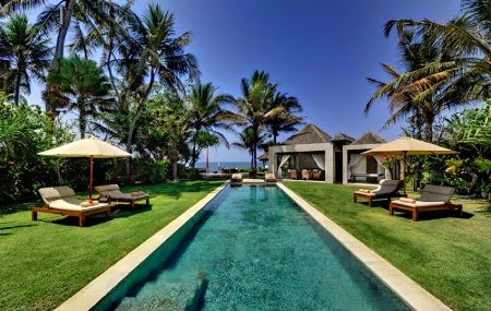 The Culture Ghost Choosing The Best Place Stay At Villa Sanur Bali