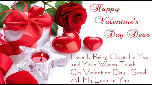 Happy Valentines Day 2019 Wishes Images