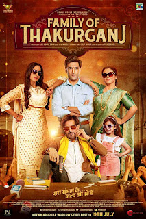 Family of Thakurganj (2019) Hindi Movie Download 480p WEBRip
