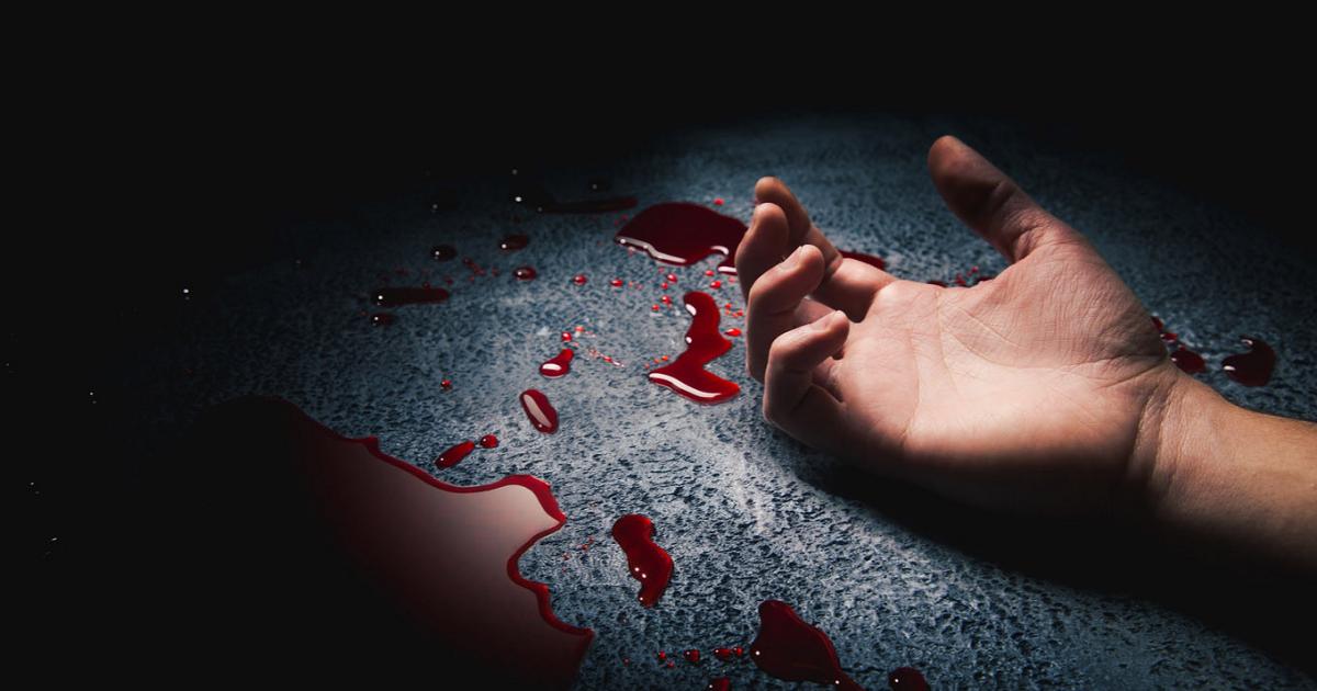 इंजीनियर BF ने GF के गार्ड पति की हत्या कर दी, तलाक नहीं दे रहा था - INDORE  NEWS