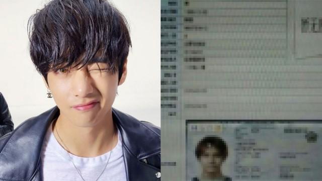 Bongkar Informasi Pribadi V BTS, Sasaeng Fans Dihujat Habis-Habisan