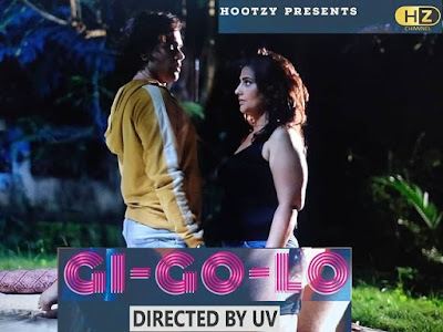 GI Go LO web series Hootzy Wiki, Cast Real Name, Photo, Video and News