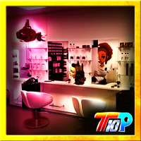 Play Top10newgames Escape From Beauty Parlour