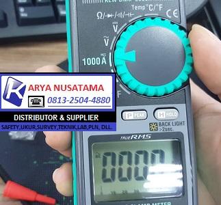 Jual Clamp Meter Kyoritsu 2056r di Jombang