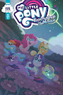 MLP Friendship is Magic #94 Comic Cover Retailer Incentive Variant