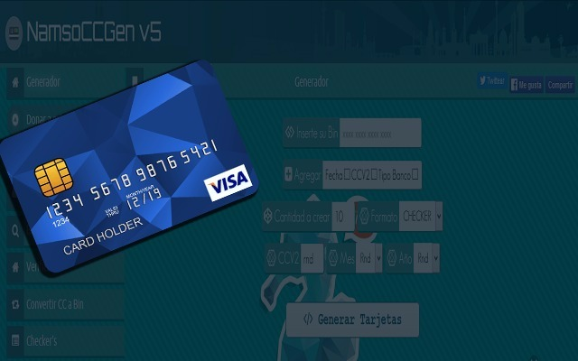 How to Verify your Paypal account using a Fake VISA Card | Securely [NO BAN]