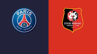 مشاهدة مباراة باريس سان جيرمان ضد رين اليوم 7-11-2020 بث مباشر في الدوري الفرنسي
