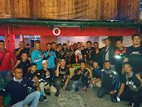 Rayakan Anniversary ke-4, YNCI Lampung Harap Semakin Solid