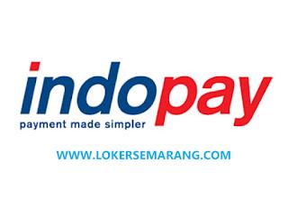 Lowongan Kerja Teknisi Lapangan Fulltime dan Freelance PT Indopay Merchant Services Area Jawa Tengah dan DIY